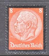 GERMANY   439  ** - Unused Stamps