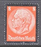 GERMANY   439  * - Unused Stamps