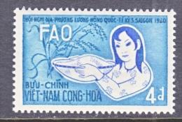 VIETNAM   145  **  FAO - Vietnam