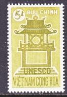 VIETNAM   180  **   UNESCO - Vietnam
