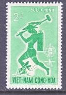 VIETNAM   187  **   WHO - Vietnam
