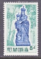 VIETNAM   196  **  MADONNA RELIGION - Vietnam