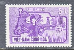 VIETNAM   210  **  FAO - Vietnam