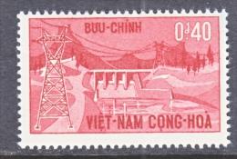 VIETNAM   227  **   DAM - Vietnam