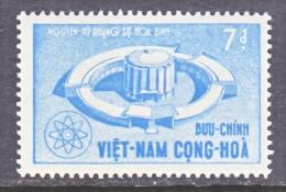 VIETNAM   233  **  ATOMIC REACTOR - Vietnam
