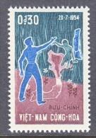 VIETNAM   239  **   MAP - Vietnam