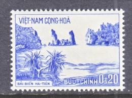 VIETNAM   242  **  BEACH - Vietnam