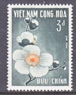 VIETNAM   265  **  FLOWERS - Vietnam
