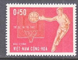 VIETNAM   272  **  SPORTS  BASKETBALL - Vietnam