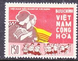 VIETNAM   295  **   FLAG - Vietnam