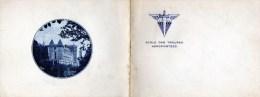 64 PAU  Carte Lettre De 1951  Ecole Des Troupes Aéroportées D763/64   0514 - Sin Clasificación