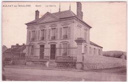 Aulnay Sur Mauldre - La Mairie - Frankreich