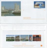 FRANCE Entier Postal Enveloppe Neuve PAP 20 G : 2000 Le Phare Du Bout Du Monde La Rochelle / Les Tours - Prêts-à-poster: Other (1995-...)