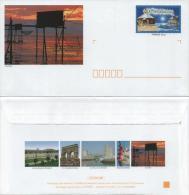 FRANCE Entier Postal Enveloppe Neuve PAP 20 G : 2000 Le Phare Du Bout Du Monde La Rochelle / Carrelets - Prêts-à-poster: Other (1995-...)
