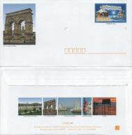 FRANCE Entier Postal Enveloppe Neuve PAP 20 G : 2000 Le Phare Du Bout Du Monde La Rochelle / Arc Germanicus Saintes - Prêts-à-poster: Other (1995-...)