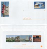 FRANCE Entier Postal Enveloppe Neuve PAP 20 G : 2000 Le Phare Du Bout Du Monde La Rochelle / Balade En Charente - Prêts-à-poster: Other (1995-...)