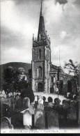 VENTNOR - ( ISLE OF WIGHT ) - PARISH CHURCH - Ventnor