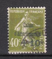 FRANCE No 275 , Oblitéré , 1er Choix , Superbe , ( Cote: 40.00 Euro ). - Usati