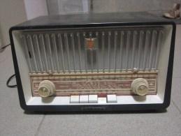 Radio Rétro - Voir Description - Musique & Instruments