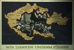 P 275 Deutschland Deutsches Reich - Interi Postali