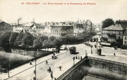 B5664 Belfort - Le Pont Carnot - Belfort - Ville