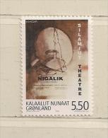 GROENLAND   ( D15 - 9409 )    2003    N° YVERT ET TELLIER  N° 380     N** - Neufs