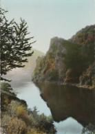 Barrage De CHastand. Le Roc Charlat..........(scan Verso) - Autres Communes