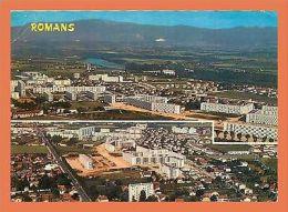 A411/433 26 - ROMANS SUR ISERE Les Nouvelles Cités Et Massif Du Vercors - Sin Clasificación