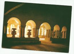 CPM CARTE POSTALE MODERNE - 34 - HERAULT - Abbaye De VALMAGNE écrite  Timbrée 1977 - Frankreich