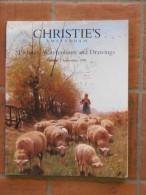 CHRISTIE'S CATALOGO 1998 - Belle-Arti