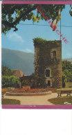 73.- ALBERTVILLE-CONFLANS .- La Tour Sarrasine à Conflans - Albertville