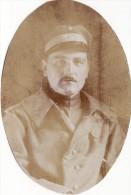 Photo Février 1916 ARLEUX - Le Lieutenant Graf (A65, Ww1, Wk1) - Arleux
