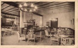 BELGIQUE - ANVERS - BRASSCHAAT - Ecole D'Artillerie, Polygone - Artillerieschool, Polygoon. - Club De La Couleuvrine. - Brasschaat