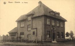 BELGIQUE - FLANDRE ORIENTALE - EVERGEM - RIEME-ERTVELDE - De Pastorij.