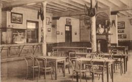BELGIQUE - ANVERS - BRASSCHAAT - Ecole D'artillerie, Cantine Des Soldats - Artillerieschool, Kantien Der Soldaten. - Brasschaat