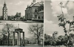 HONGRIE - Üdvözlet SZÉCSÉNYBOL - Hungary