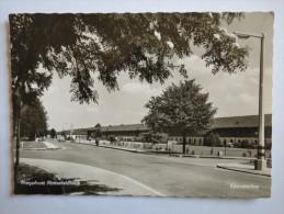 "(4/5/63) AK ""Fürstenfeldbruck"" Fliegerhorst (Kilometerbau) Um 1960 - Barracks"