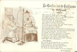 La Confession De Guillaume Le Brigand Bon Etat - Humoristiques