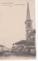 LAY - SAINT - CHRISTOPHE .-   L  '  ÉGLISE - France