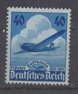 DR Minr.603 Postfrisch - Deutschland