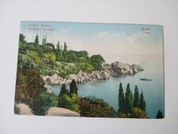 Ansichtskarte 1909 Ukraine / Russland. Krim / Crimee. Le Bord. - Ukraine