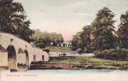 PETERBOROUGH - MILTON FERRY - Northamptonshire