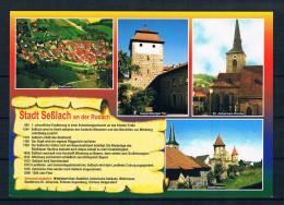 (436) AK Seßlach - Stadt An Der Rodach - Coburg