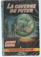 FLEUVE NOIR ANTICIPATION  N° 181  -  JIMMY GUIEU - Fleuve Noir
