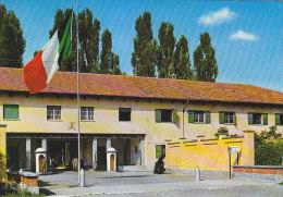 $3- 3053- Vercelli - Caserma Medaglia D'Oro Aldo Maria Scalise - F.g. - Non Vg, - Vercelli