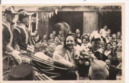 H M KONINGIN JULIANA BEZOEKT DE JORDAAN A'DAM  4 SEPT 1948 - Amsterdam