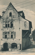 OLORON SAINTE MARIE - Vieille Maison - Oloron Sainte Marie