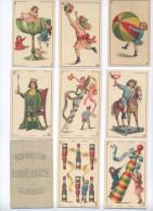 BARAJA ESPAÑOLA NIÑOS JUGANDO - Cartes à Jouer Classiques