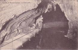 AK Grotte De Remouchamps - La Passerelle (4354) - Aywaille