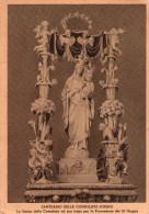TORINO , Santuario Della Consolata - Kerken